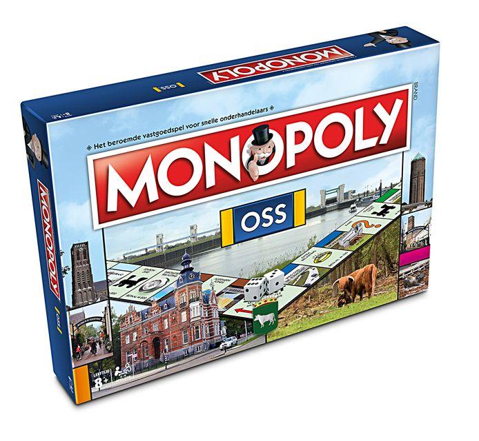 geld besparen monopply oss