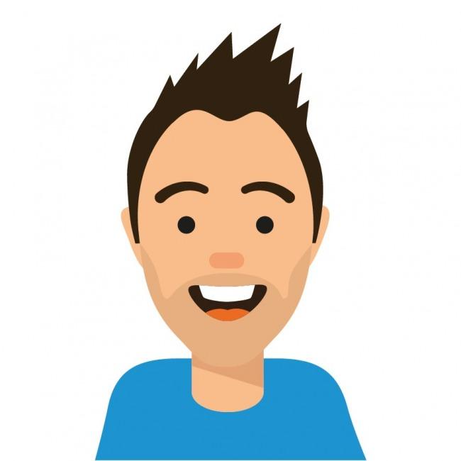 David de blogger