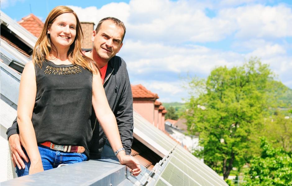 zon op je dak lening